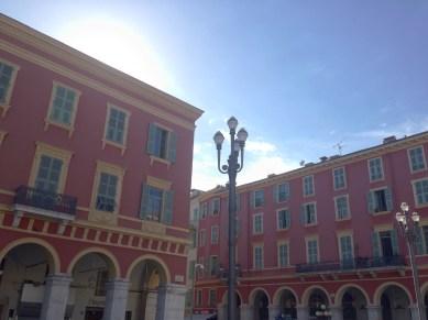 Nice Arcades Place Masséna