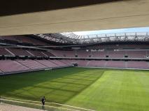 Nice Stade de football Allianz Riviera