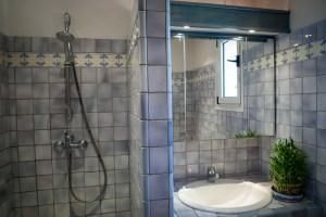 Bathroom - Second bedroom