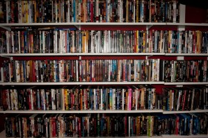 The movie collection