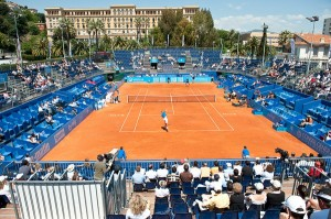 The Nice Lawn Tennis Club