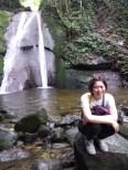 Kipungit Waterfalls