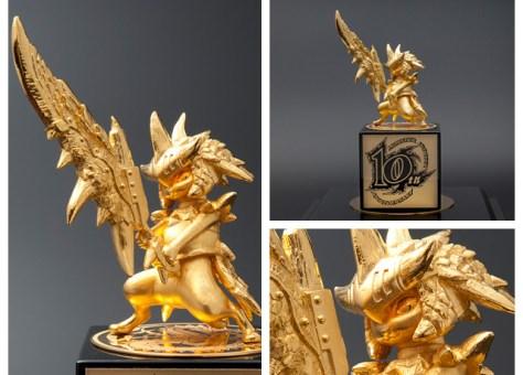 monster_hunter_golden_statue