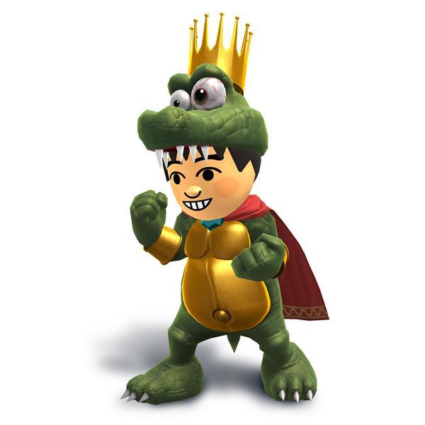 king_k_rool_mii_fighter_costume