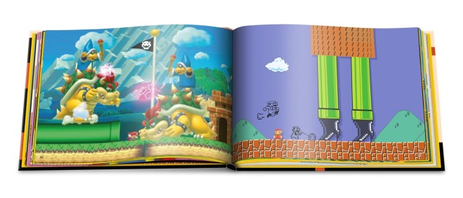 super_mario_maker_book