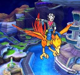 dragon quet monsters joker 3 screenshot 2