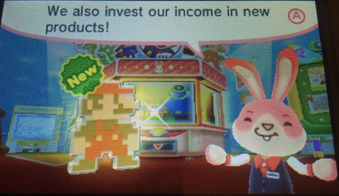 Nintendo Badge Arcade Micro-Transactions 10