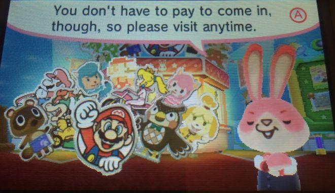 Nintendo Badge Arcade Micro-Transactions 13