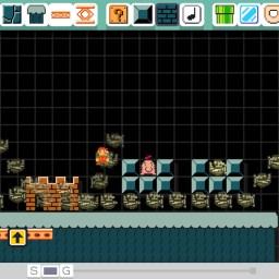 Super_Mario_Maker_Pilot_Costume_Level_Designer