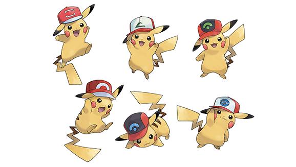 pikachu_hats