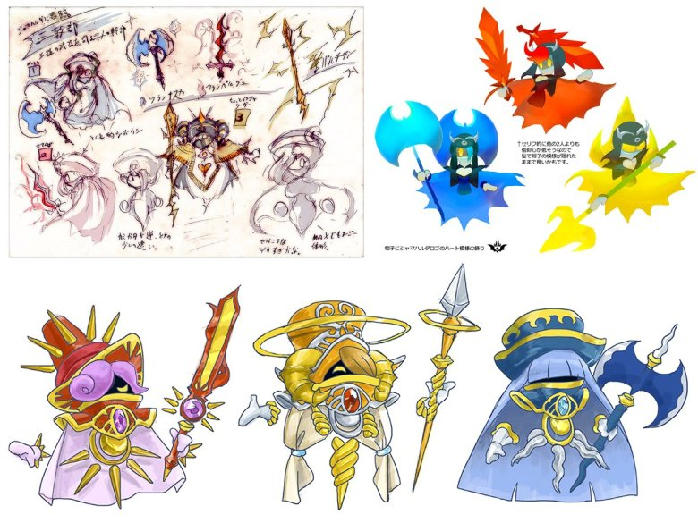kirby_star_allies_mages_art