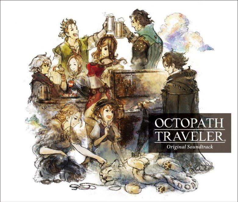 octopath_traveler_soundtrack_cover