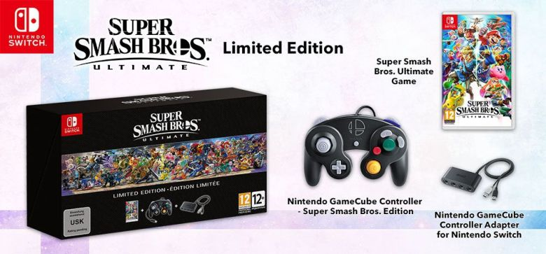 super_smash_bros_ultimate_limited_contents