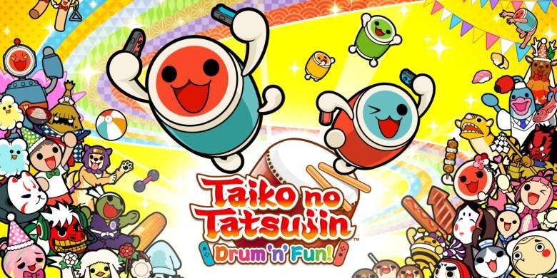 Taiko_No_Tatsujin_Drumn_Fun_Banner