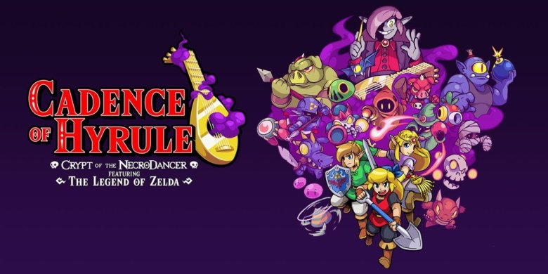 cadence_of_hyrule