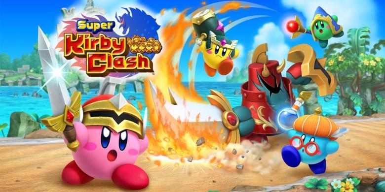 super_kirby_clash
