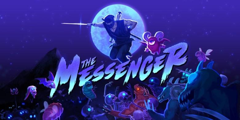 The_Messenge_game