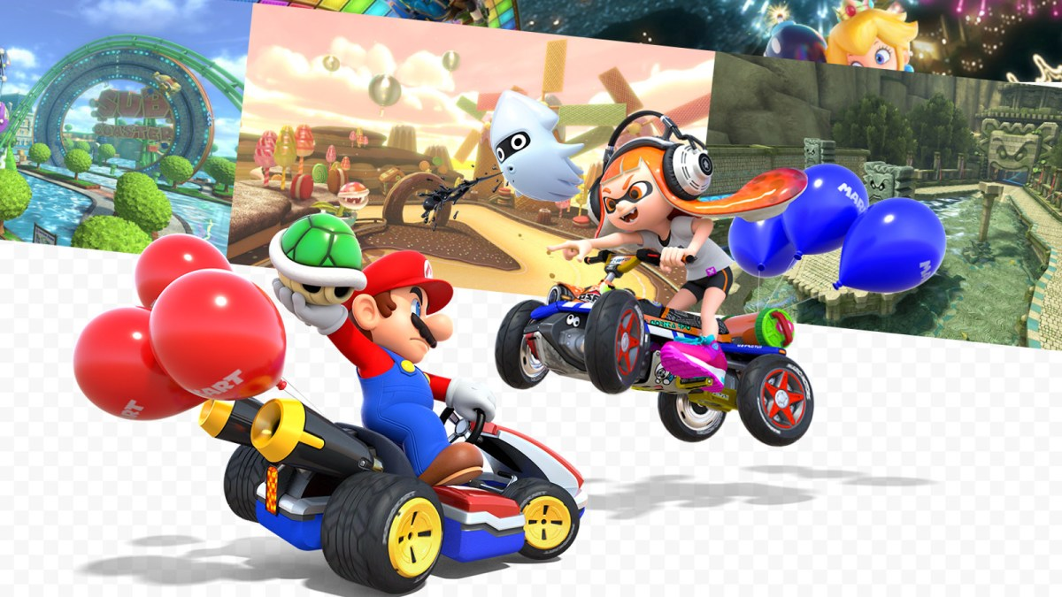 Nintendo announces the top-selling Nintendo Switch games Far