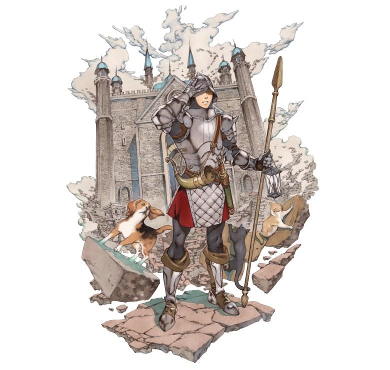 gatekeeper Fire Emblem Heroes Choose Your Legends Round 5 winners announced