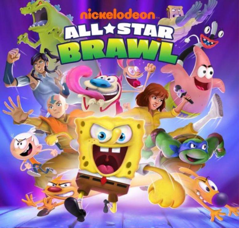 Nintendo eShop leaks Avatar & Korra and Ren & Stimpy for Nickelodeon All-Star Brawl
