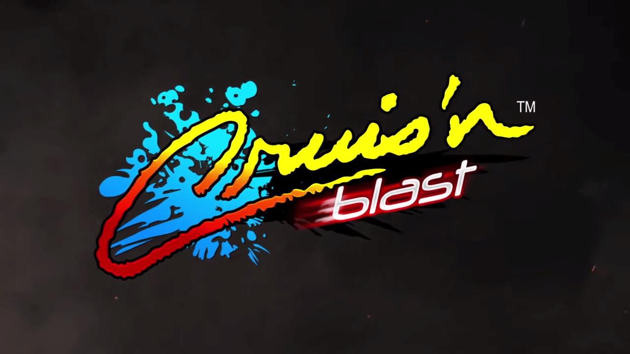crusin blast