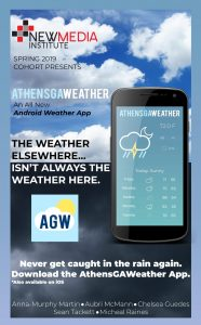 AthensGaWeather- Android