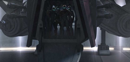 Clone Commandos The Clone Wars