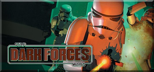 Dark Forces cover