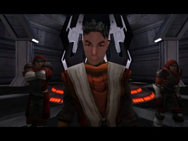 Jedi Academy screenshot (4)