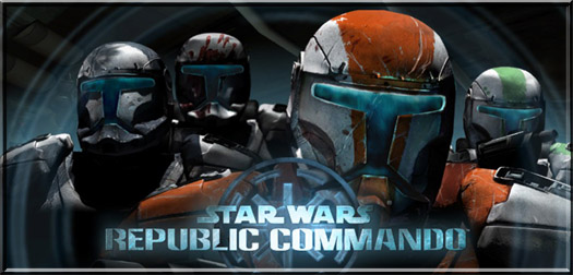 star wars republic commando review Star wars: republic commando's wiki: star wars: republic commando is a tactical first-person shooter video game, set in the star wars universe, released in 2005 it was developed and published by lucasarts for the xbox and microsoft windows.
