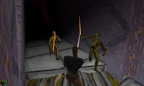 Mysteries of the Sith screenshot (3)