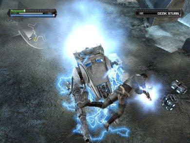TFU screenshot 3