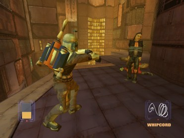 Bounty Hunter screenshot 1