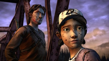 The Walking Dead Season 2 Clem
