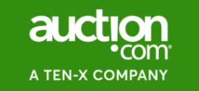 auction logo commercial real estate search sites