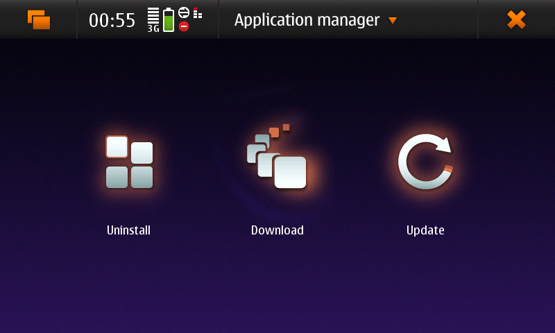 App Man 1