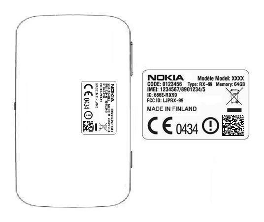 Nokia RX-99