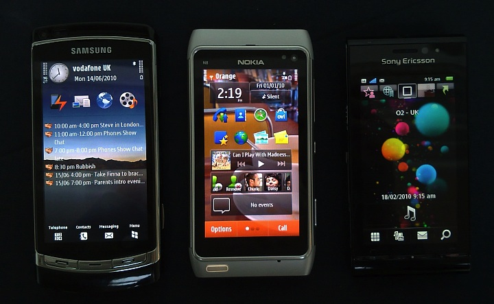 symbian3