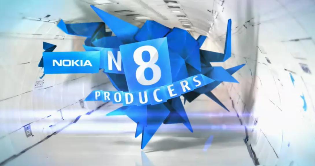 N8 producers