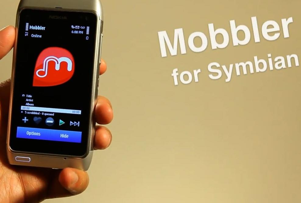 MOBBLER YMBIAN