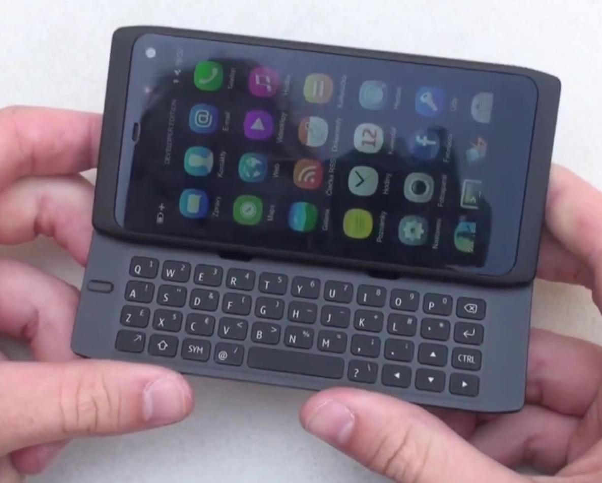 NOKIA N9501