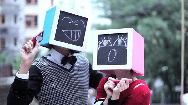 Hong Kong 800 ad