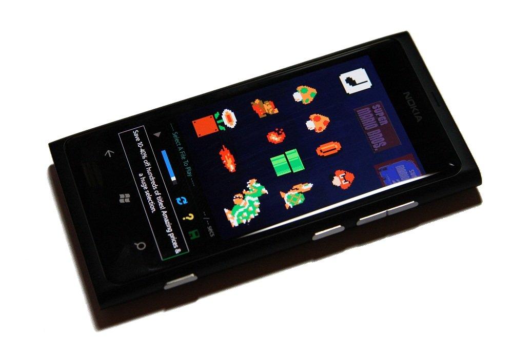 Super Mario Ringtone App Updated With Message Alert Tones For