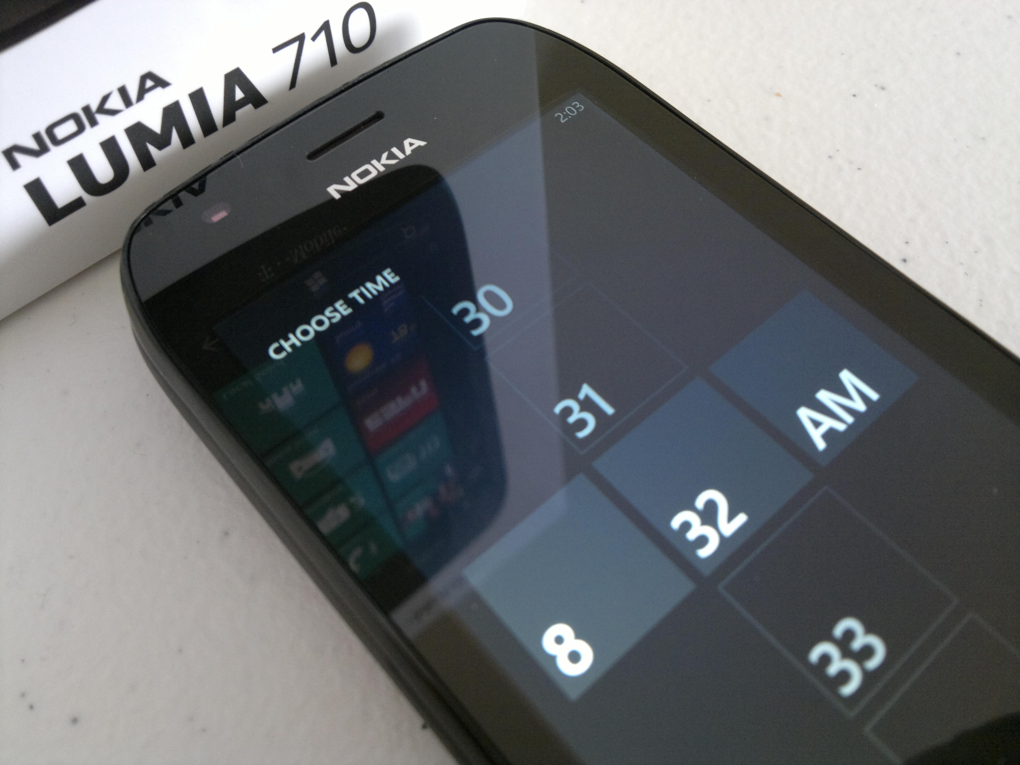 Time – How Long Lumia Phone?