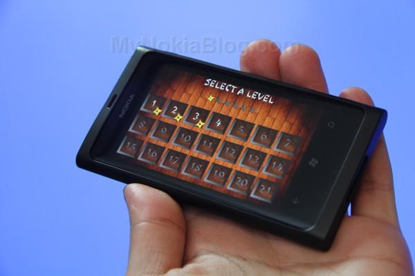 Shuriken Ninja Lumia(1)