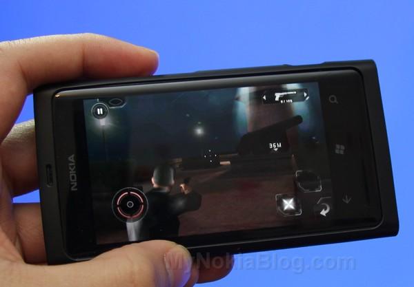 Splinter Cell Nokia Lumia(1)