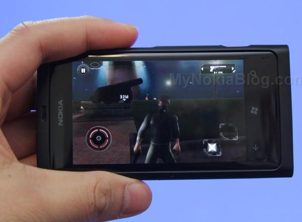 Splinter Cell Nokia Lumia(3)
