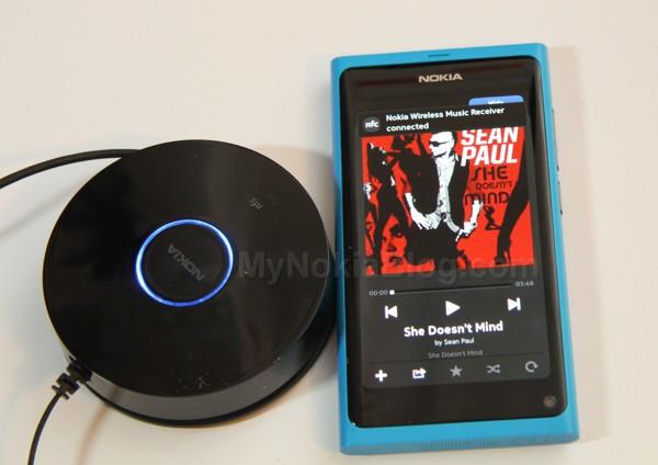 Nokia MD-310 NFC(12)