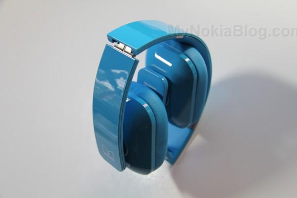 Nokia Purity HD Monster Cyan(34)