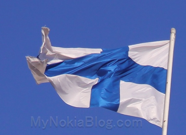MNBFinland Flag